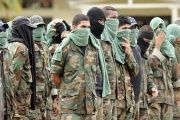 Paramilitary forces escalated their terror as the FARC demobilized.