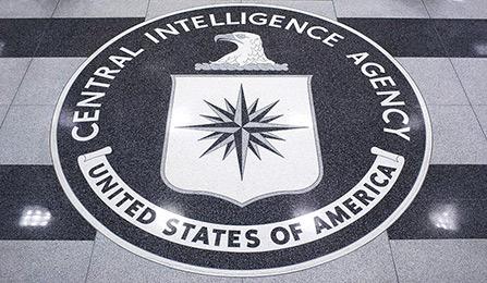 Resultado de imagen de CIA