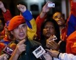 Venezuelans voted on Sunday for the members of the National Constituent Assembly.