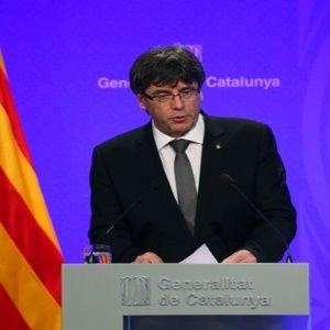 España: Gobierno confirma aplicación  del 155 para Cataluña