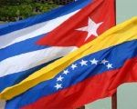 Venezuela and Cuba have led the left movement of countries in defense of independence from U.S. imperialist hegemony in Latin America and the Caribbean.