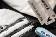 The number of people who died from cocaine increased by 16 percent to 371; mainly men aged between 30 and 49.
