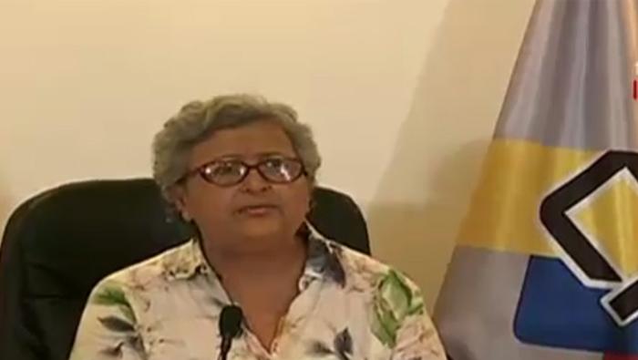 Lucena denuncia agresión de Smartmatic para deslegitimar el CNE venezolano