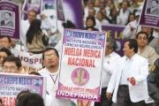 The health crisis in Peru is the result of divestment in the sector.