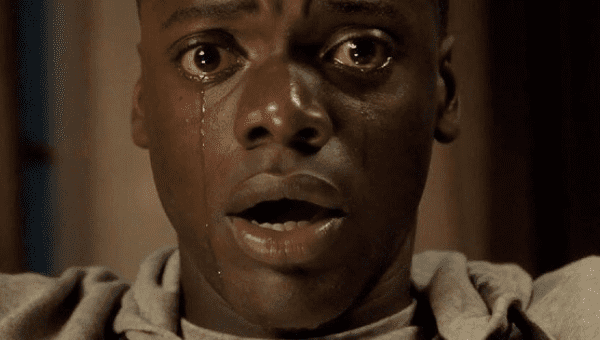 "Daniel Kaluuya as Chris in ""Get Out."""
