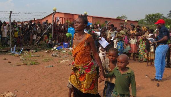 Resultado de imagen de REPÚBLICA DEMOCRÁTICA DEL CONGO