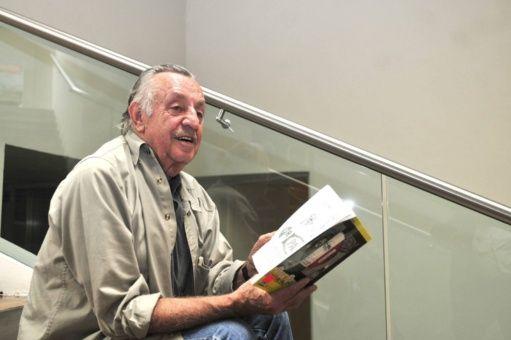 Del Río es considerado un crítico del autoritarismo.