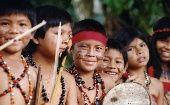 Los pueblosindígenasse encuentran entre las poblaciones más desfavorecidas y vulnerables, representando el 15 por ciento de los más pobres.