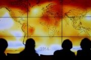 Given the U.S. official departure from the Paris Accord Saturday, scientists fear that the administration will suppress or change the report.