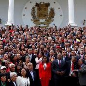 Venezuela: nueva correlación de fuerzas