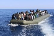 Migrants from Ethiopia, Somalia, and Libya frequently make the dangerous journey to the Gulf countries or Europe.