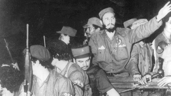 Frases Relevantes Del Pensamiento De Fidel Castro Noticias