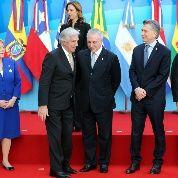 La América latina invisible