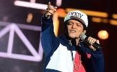 Bruno Mars joins a host of celebrities have aided Flint residents who continue to suffer from the city
