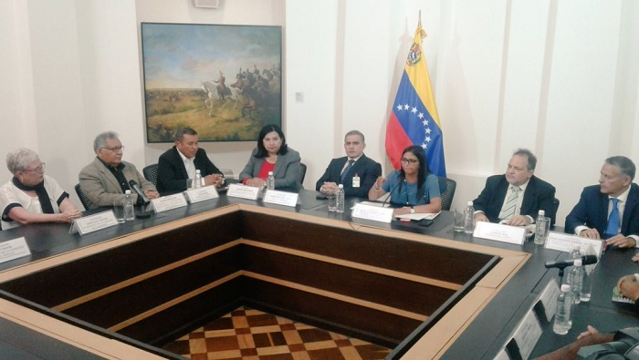 Comisión de la Verdad investiga a diputados vinculados con acciones violentas
