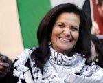 The activist has been fighting for Palestinian liberation for decades.