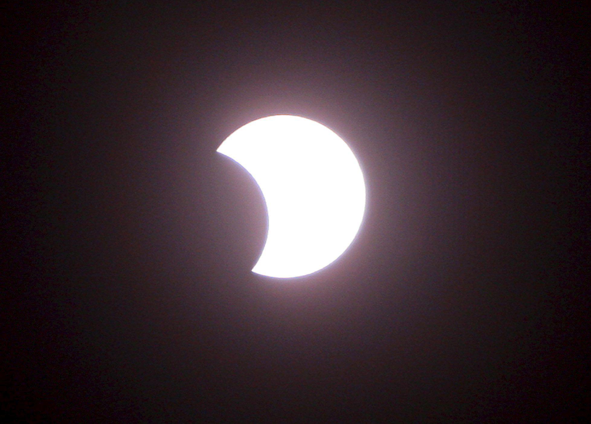 ¿Qué debes saber sobre el eclipse solar del 21 de agosto?