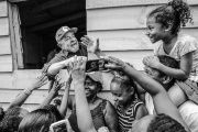 Lula visits the Brazilian state of Bahia during his