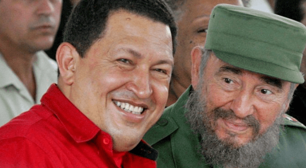 Maduro Marks 12th Anniversary of Medical Cooperation with Cuba