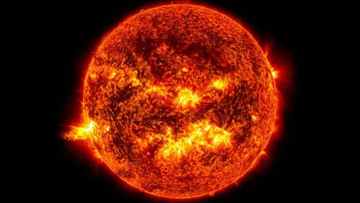 Erupción solar podría acabar con vida humana, según científicos