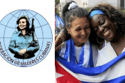 The Federation of Cuban Women, FMC, was established in 1960