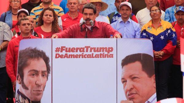 """""""Varios diputados venezolanos hicieron llamados públicos a la ingobernabilidad y la sedición del Gobierno electo democráticamente"""", señaló el experto."""