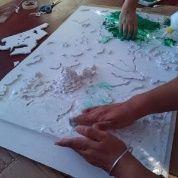 Nicaragua: territorios indígenas en disputa y el recurso comunal de mapas 3D
