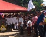 The Corporation for Humanitarian Action for Peace and Coexistence in Northeastern Antioquia and the Mining Bureau of Segovia and Remedios have denounced the violence against the strikers