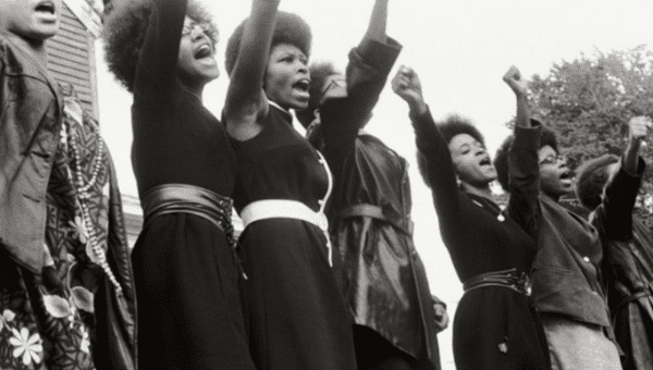 Women in the Black Panther Party were at the helm of most party activities.