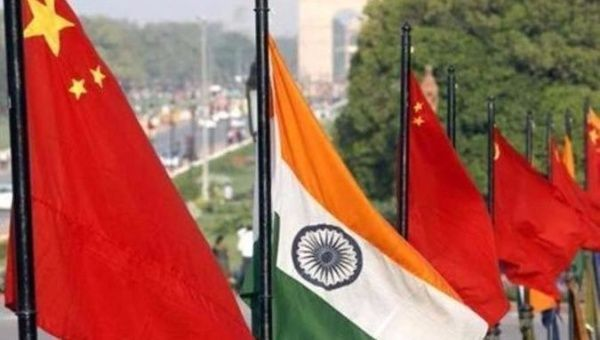 In recent weeks, both India and China have kept the lines of communication open.