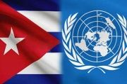 The Cuban diplomat called for the Security Council to urgently change its working methods in favor of a far more inclusive style that guarantees its members' genuine participation in decision-making processes and the work of the group.
