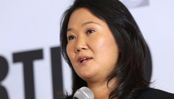 Peru's Keiko Fujimori Implicated in Odebrecht Scandal ...