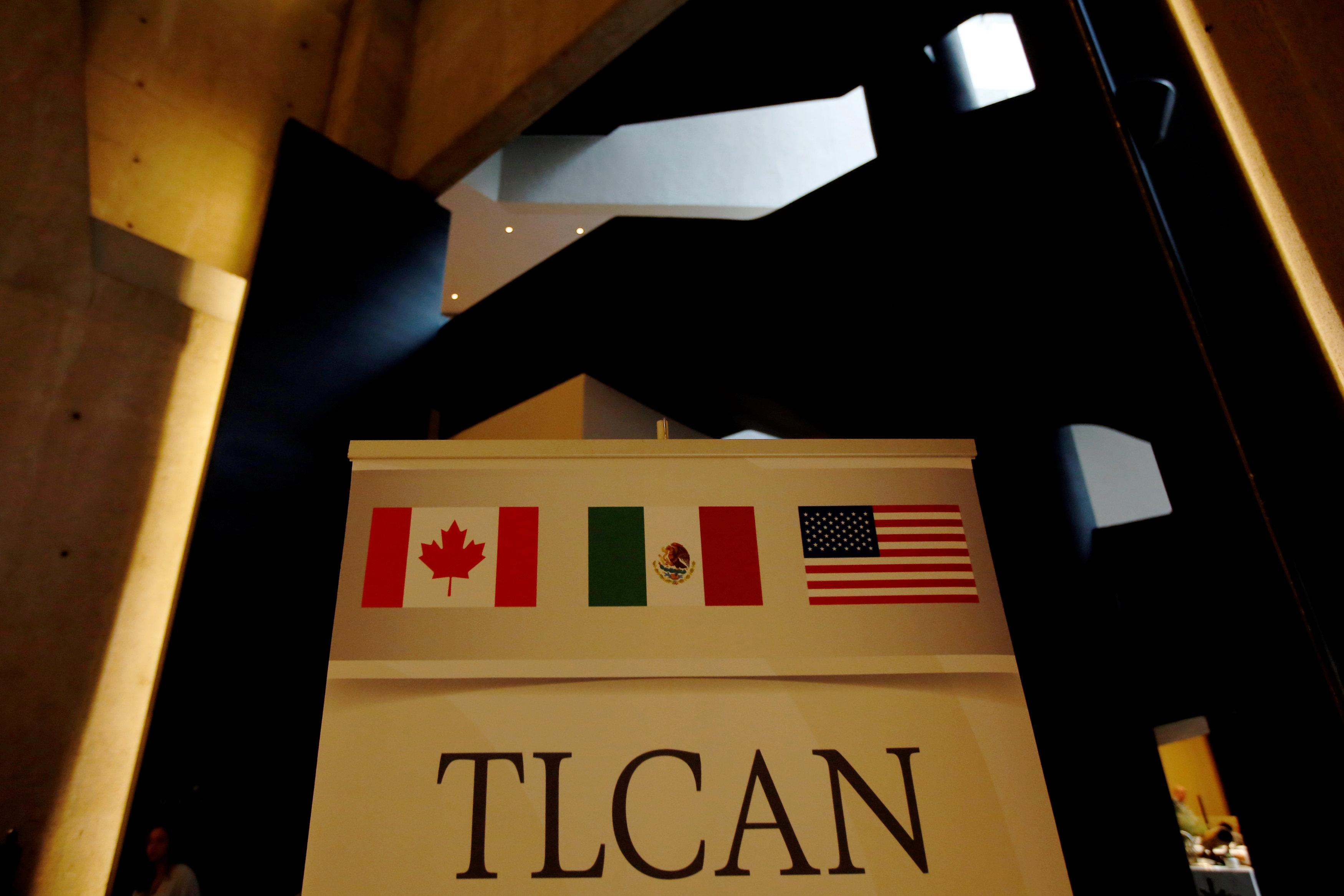 Senado de México analiza avance del TLCAN | Noticias | teleSUR