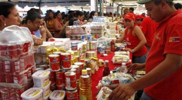Alimentos no pueden llegar a Venezuela por bloqueo de EE.UU. | Noticias | teleSUR