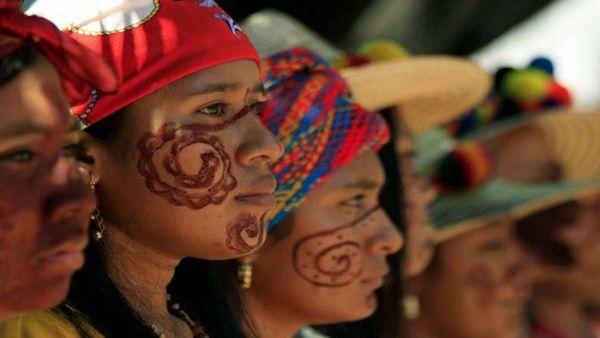 Día De La Mujer Indígena Noticias Telesur