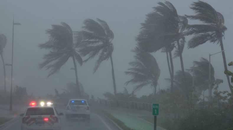 Resultado de imagen para tormenta irma