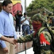 ELN y gobierno de Colombia: cese al fuego bilateral hasta 2018