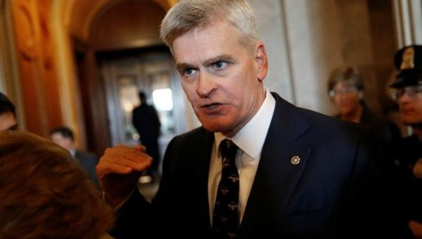 Louisiana Senator Bill Cassidy states the revised proposal will be similar to its predecessors, but with financial revisions