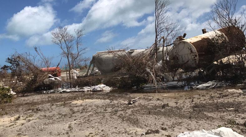 Antigua y Barbuda tras el paso del huracn Irma  Multimedia  teleSUR