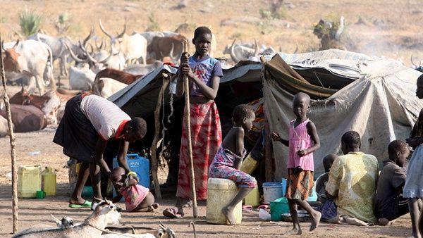 Resultado de imagen de FALTA DE PROFESORES EN SUDAN DEL SUR