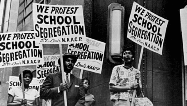 the plight of segregation in the united states The part of the united states that has been affected most significantly by the issue of illegal immigration is the northeast b polls show that citizens in the southwestern states support the providing of social and health-care services to children of illegal immigrants.