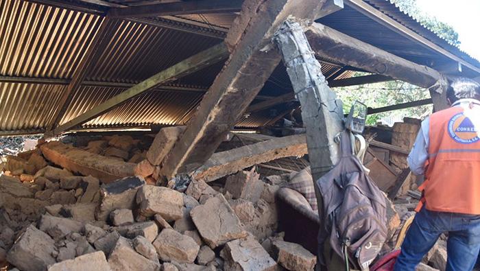 Mas De 6 000 Afectados Por Terremoto En Guatemala Noticias Telesur