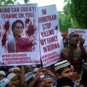Silencio Cómplice Ante el Asesinato de los Rohingya