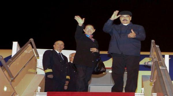Su última reunión en Argelia se basó en temas petroleros.