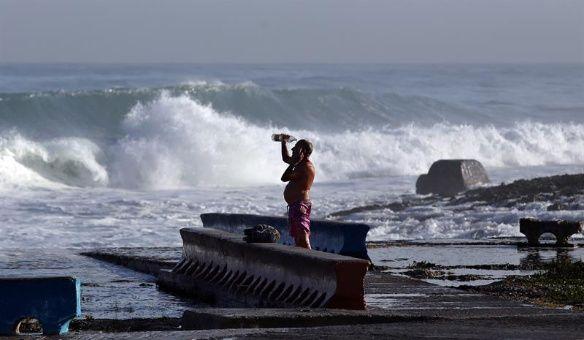 Maritza García, presidenta de la Agencia de Medio Ambiente de Cuba, indicó que equipos de expertos investigarán los daños causados por el huracán Irma tras su paso por la isla.