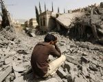 The massive civilian toll resulting from the Saudi-led coalition bombing campaign has been called a