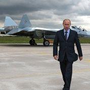 Quien tutele la inteligencia artificial y los drones dominará el mundo: el zar Vlady Putin