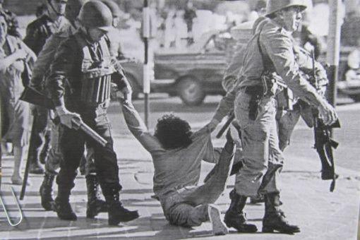Solo Cuatro De Losz Estudiantes Sobrevivieron Dando Testimonio De Las Atrocidades A Los Que Fueron Sometidos Foto Diariomarpla