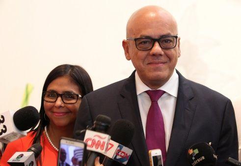 Este jueves se llevó a cabo en República Dominicana la segunda de las reuniones entre Gobierno y oposición venezolana. La próxima será el 27 de septiembre.