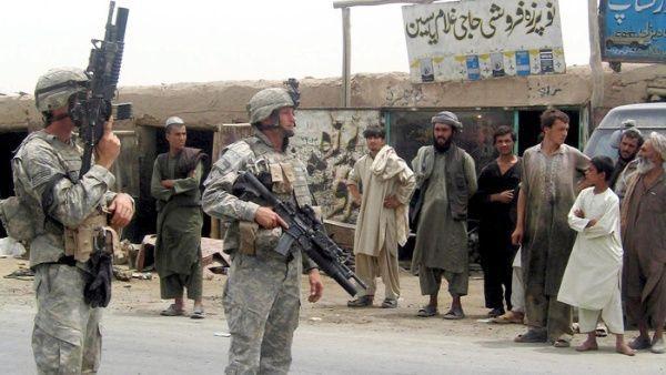 Estados Unidos reforzará su presencia militar en Afganistán